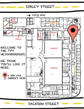tpt floor plan